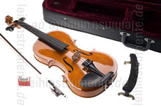 "Large view 4/4 (15.5"") Violaset - HOFNER MODEL 2 - all solid"